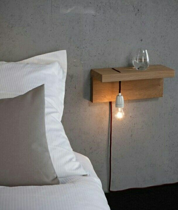 Table Floor And Wall Lamps - Bedroom wall lights nz